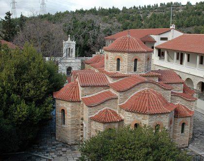 Το Μοναστήρι
